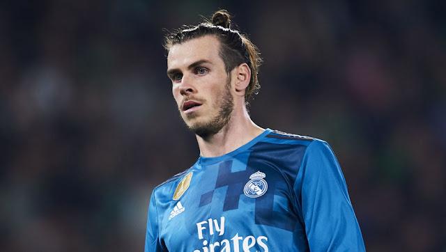 Le Real Madrid a finalement pris sa décision concernant Bale
