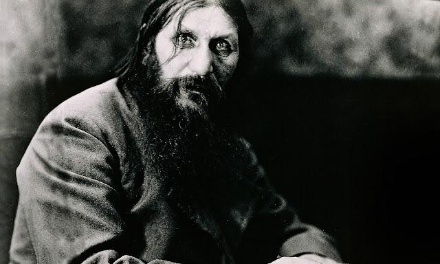 Grigoriy Yefimovich Rasputin