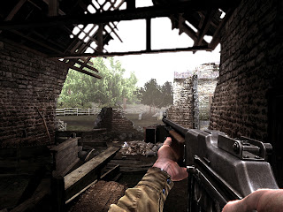Medal of Honor Airborne (X-BOX360) 2007