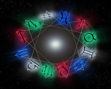 Zodiak 4 Mei 2013