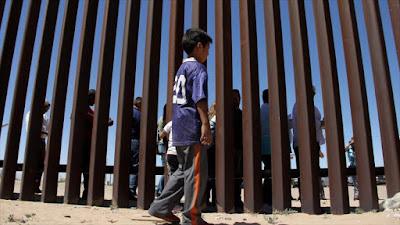 """EEUU alerta sobre """"crisis de seguridad"""" en la frontera con México"""