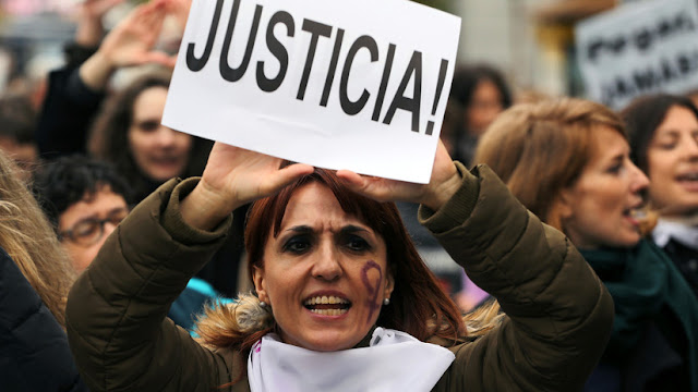 El Gobierno español prevé eliminar el delito de abuso sexual y tipificar solo agresión y violación