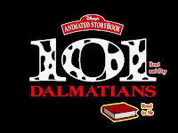 Disney's Animated Storybook - 101 Dalmatians