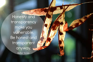 http://michellederusha.com/2013/10/authentic-you-be-transparent-anyway-day-6/