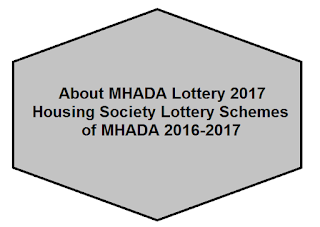 MHADA Lottery 2017 City List - Where to Apply MHADA Lottery in 2017?