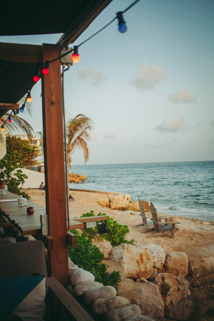 Travel: Top 5 places to eat on Curaçao
