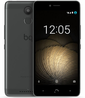 BQ Aquaris U Plus 16 GB