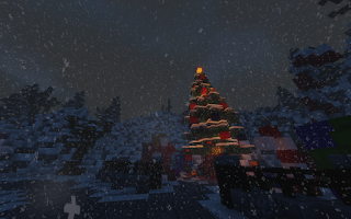 Winter Spawn Picture