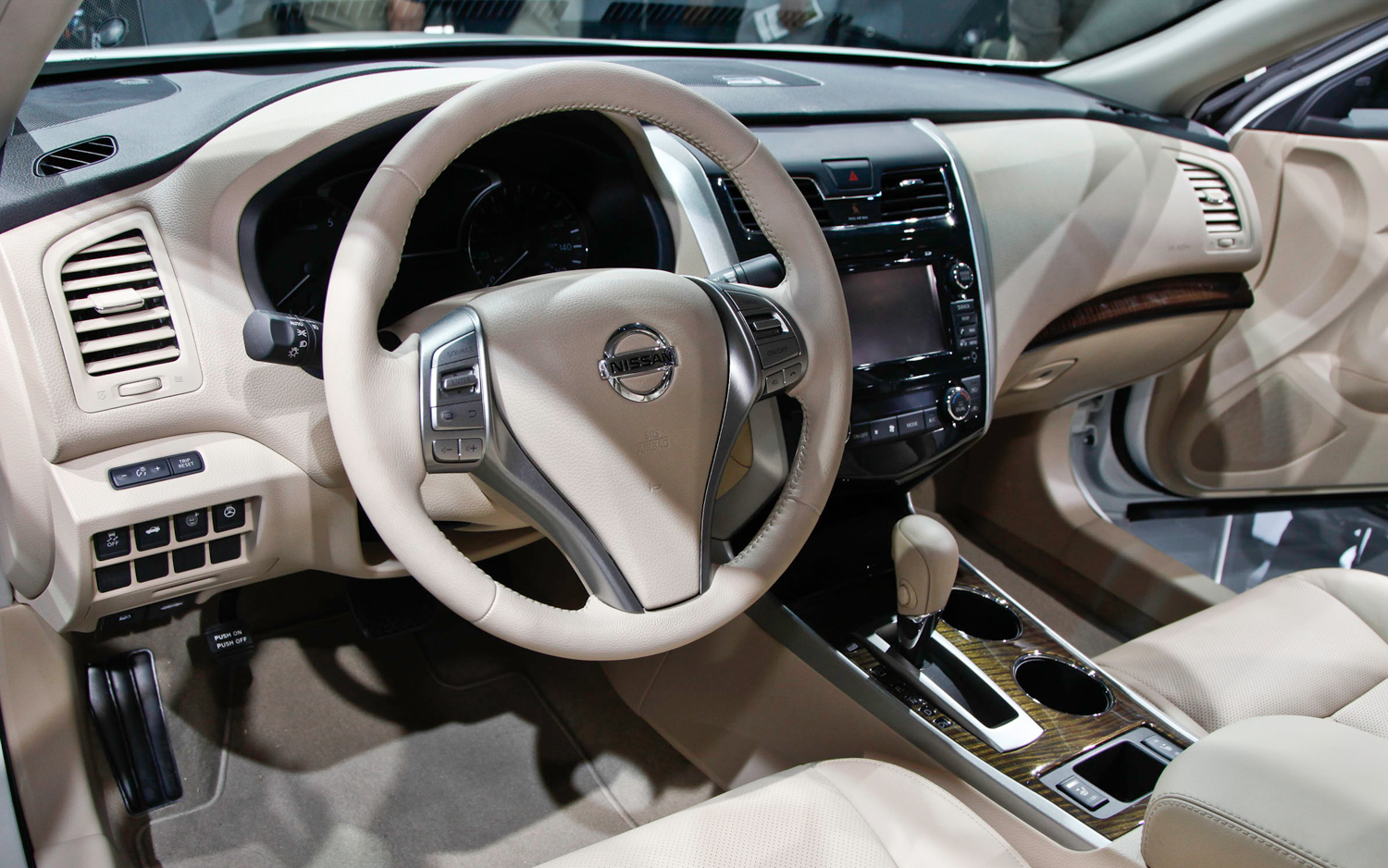 2013 Nissan Altima New Cars Reviews