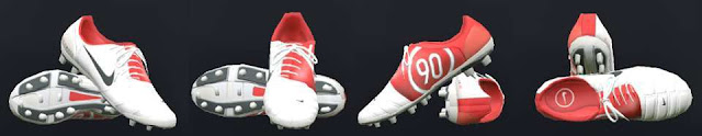 Nike Total 90 Football Boots PES 2017