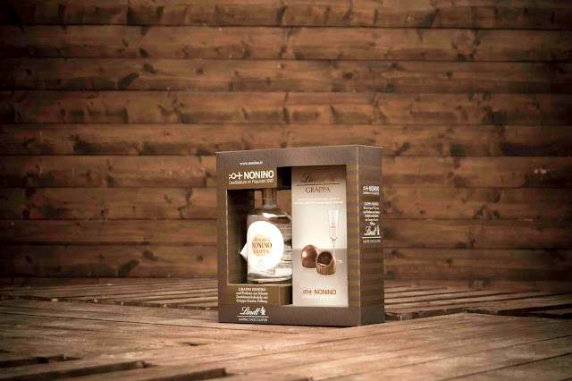 Il Packaging di Helpack per Grappa Nonino