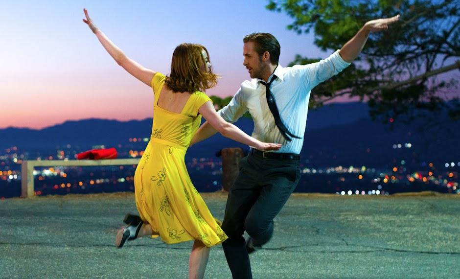 """""""La La Land"""" lidera indicações ao Oscar 2017"""