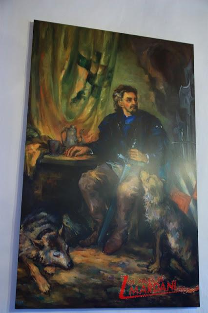Erazem Lueger y la leyenda del castillo de predjama
