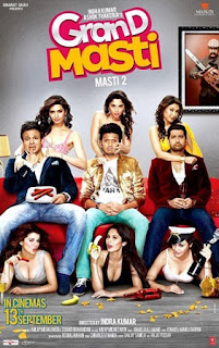 Great Grand Masti Torrent Download 1080p HD