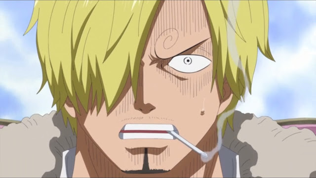 Sanji, Episode 763, One Piece, Hiatus, One Piece News, One Piece Anime, One Piece Manga, One Piece Episode 763