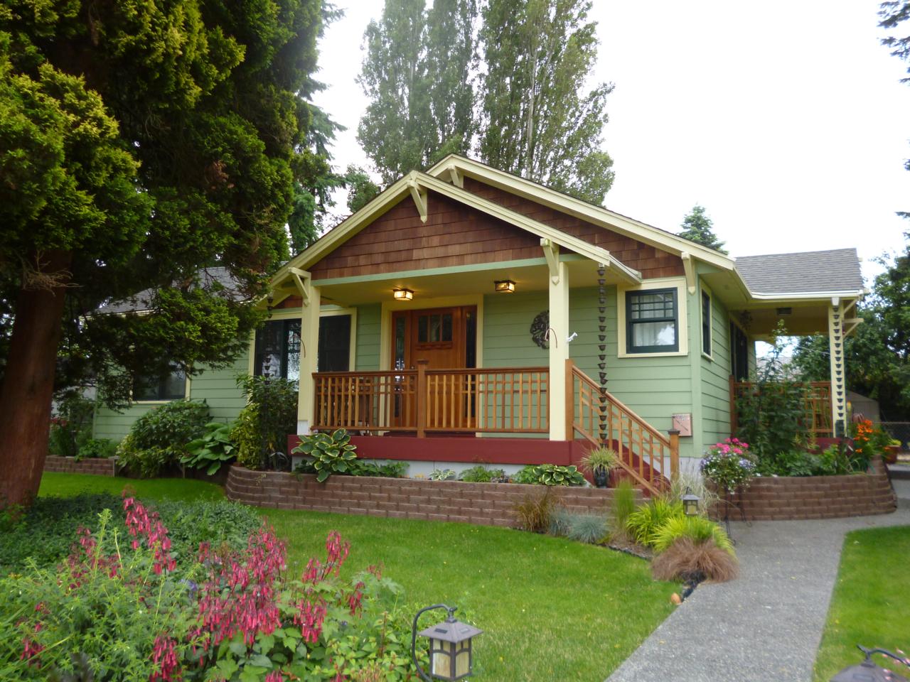 Mr E S West Seattle Architecture Blog