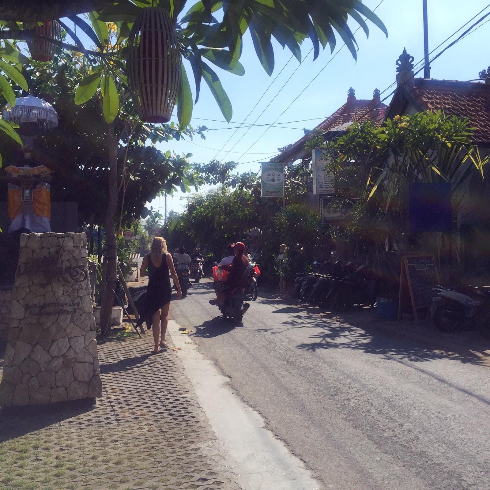 Nusa Lembongan, Bali