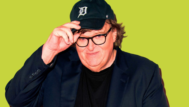 Michael Moore Accused of Stiffing, Smearing Vendors: 'All I Would Like Is to Be Paid'