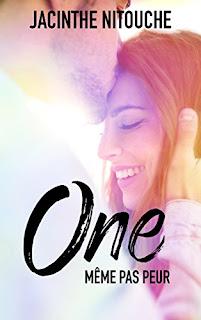 One T1 : Même pas peur - Jacinthe Nitouche