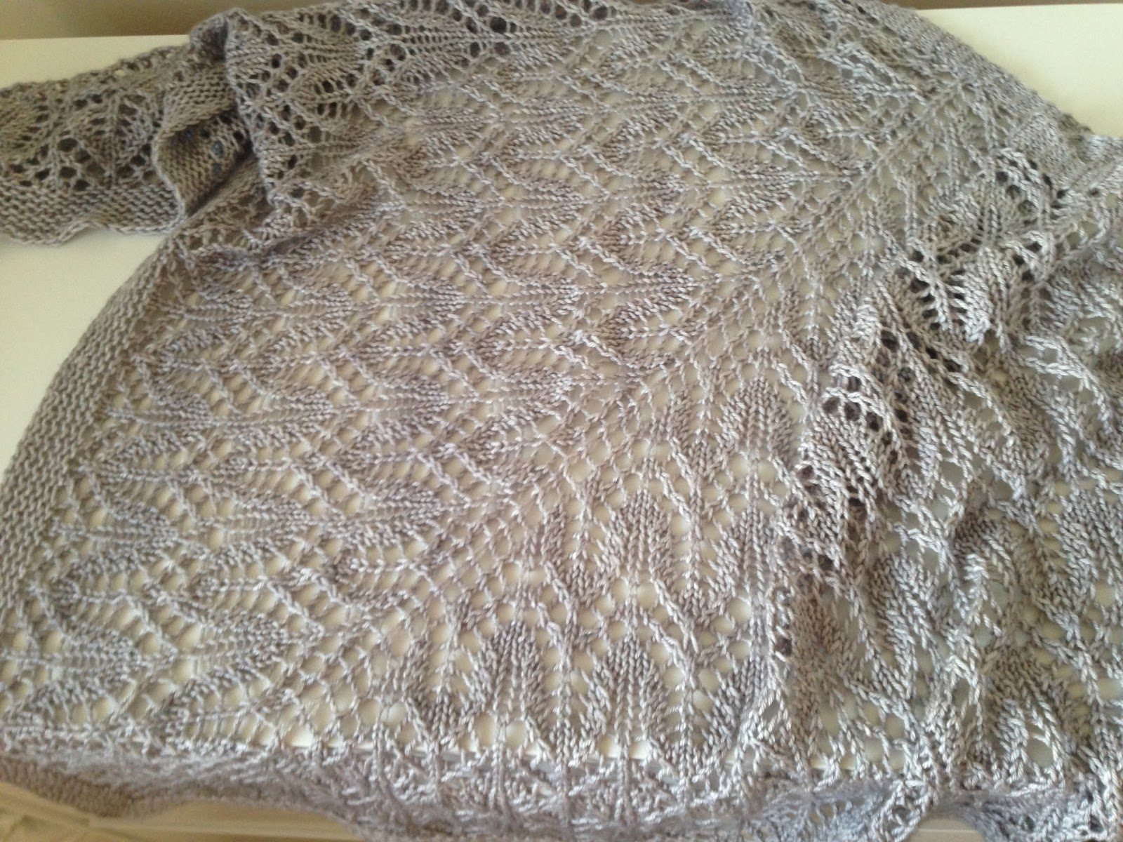 Chrissie\'s Knit Times