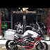Dijual Kawasaki Versys 650cc, white glossy, Tahun 2013 , STNK, BPKB, ATPM nopol Bali (DK)