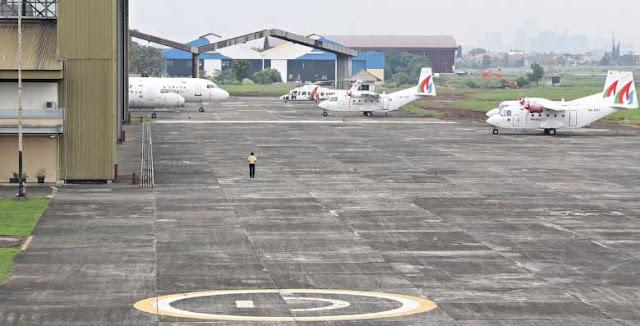 Tahun Ini, Pemerintah Serahkan 15 Bandara dan Pelabuhan ke Swasta