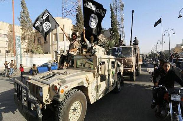 Serangan Udara Koalisi AS Tewaskan 2 Pentolan ISIS