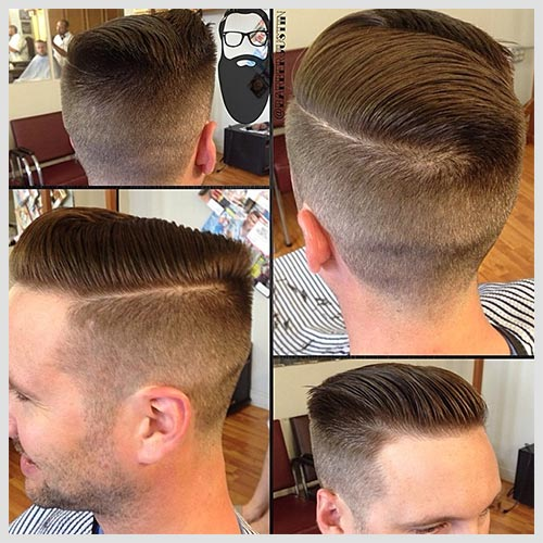 Globelstyle: Men Hairstyle for Pakistani and Foreign Boys ...