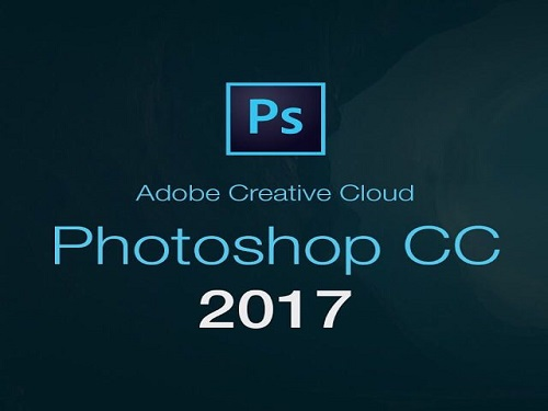 Adobe Photoshop CC 2017 Crack Free Download