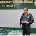 PERSONAL DE LA DEPINCRI-PNP CHINCHA CAPTURÓ PRESUNTOS EXTORSIONADORES CON PRONTUARIO POLICIAL QUE ROBARON TAXI