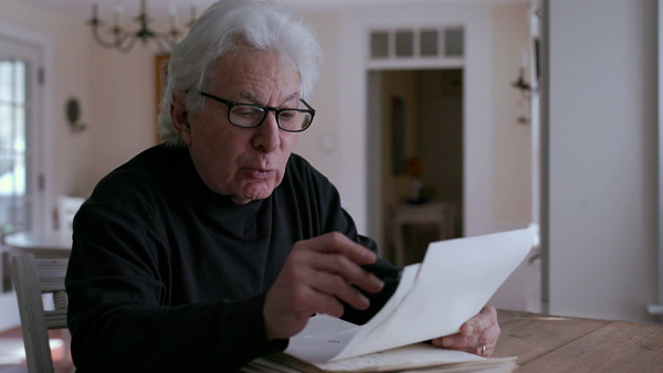 Tirano, cobarde, víctima: La historia de Roy Cohn (2019) HD 1080p Latino Dual