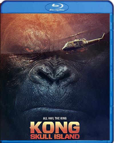 Kong: Skull Island [2017] [BD25] [Latino]