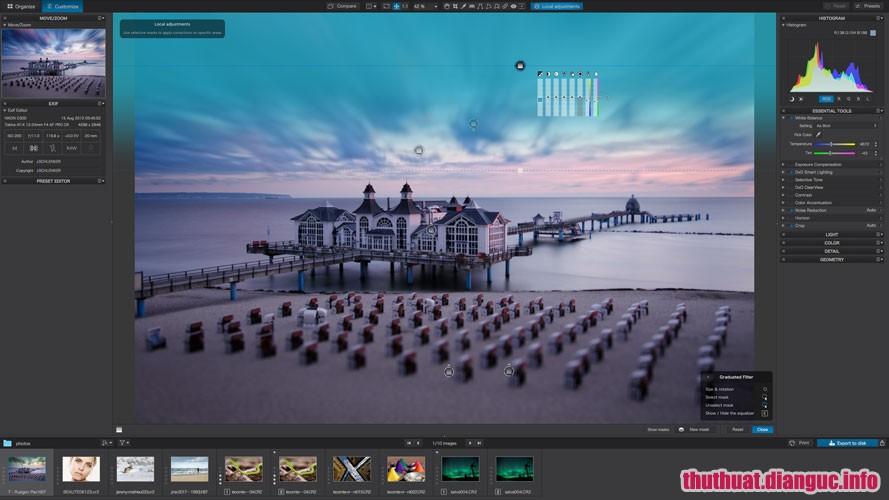 Download DxO PhotoLab 2.2.2 Build 23730 Elite Full Crack, phần mềm xử lý hình ảnh mạnh mẽ, DxO PhotoLab, DxO PhotoLab free download, DxO PhotoLab full key