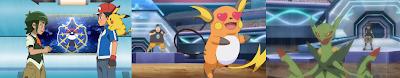 Pokémon - Capítulo 33 - Temporada 19 - Audio Latino - Subtitulado