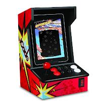 L'Icade : redouvrez les jeux d'arcades sur votre iPad