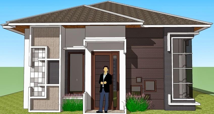 Desain Rumah Modern Minimalis & Desain Rumah Modern Minimalis - Rumah Minimalis Terbaru