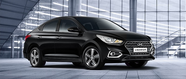 The Next Gen Hyundai Verna