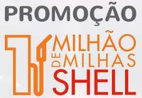 Cadastrar Promoção Shell Smiles 2017 Um Milhão de Milhas