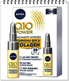 pareri forumuri cosmetice nivea q10 power anti rid