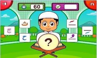 3 Game Android Gratis Untuk Belajar Mengenal Huruf, Angka dan Mengaji