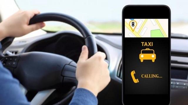 tips-aman-naik-taxi-online