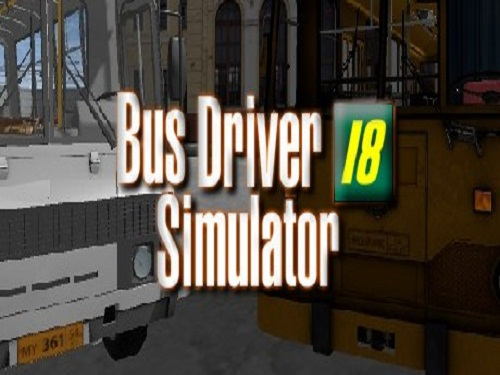 Bus Driver Simulator 2018 Game Free Download