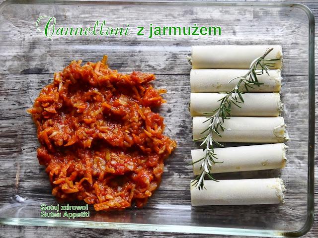 Cannelloni z jarmużem - Czytaj więcej »