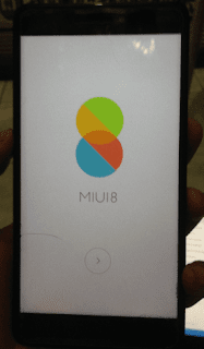 Cara Remove Mi Cloud Redmi 4A