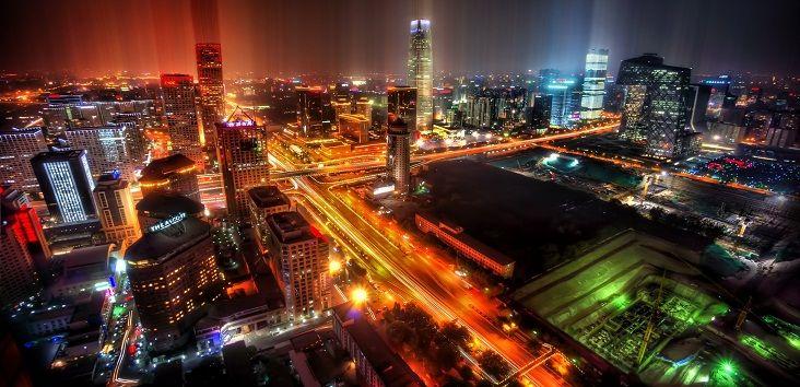 Guest Friendly Hotels Beijing