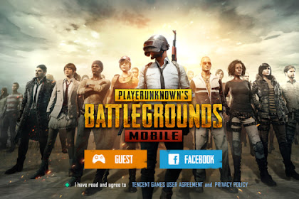 Playerunknown's Battlegrounds (PUBG) mobile