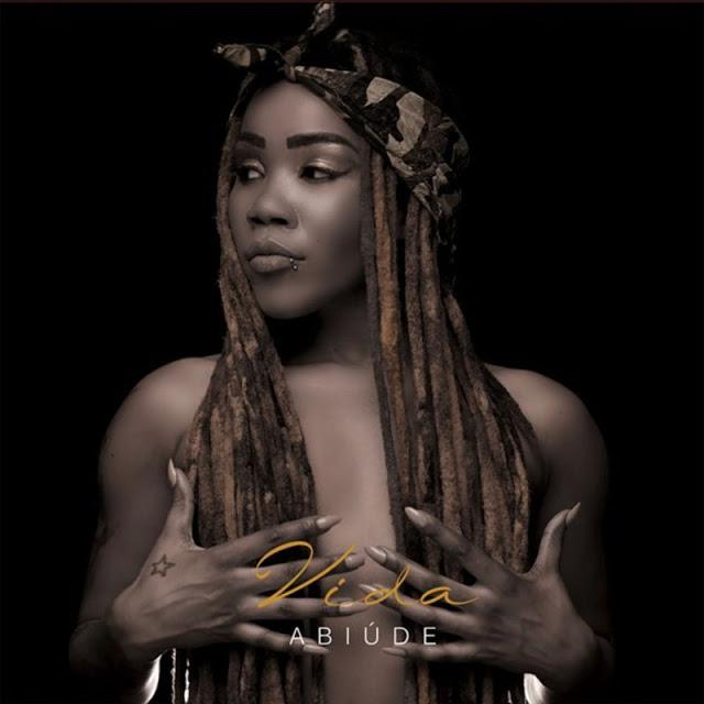 Abiúde ft. Gerilson Israel - Moço Moça (Afro Beat)