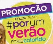 Promoção Avon 2015 Color Trend