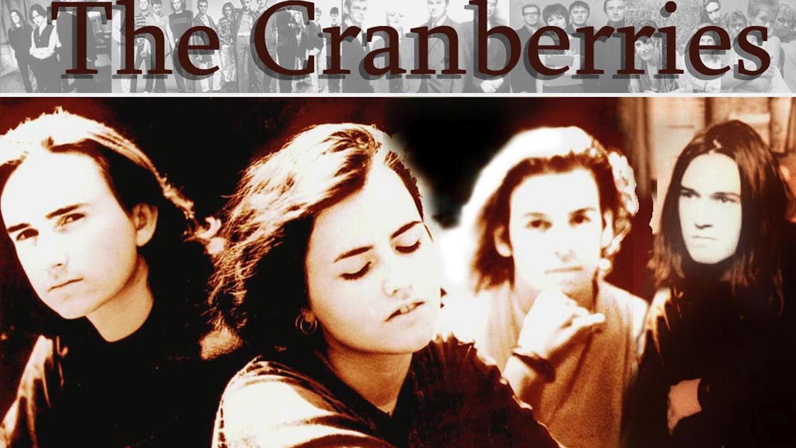Cranberries Promises