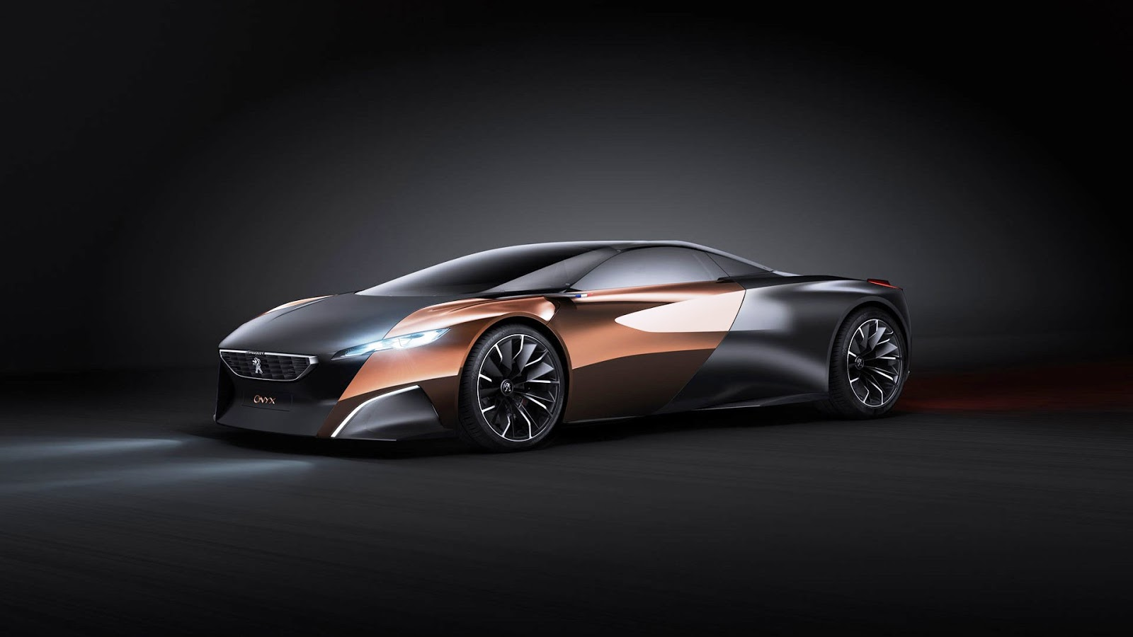 Car Wallpaper Border Full Hd Exotic Car Wallpapers 2012 Peugeot Onyx Concept